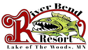 River Bend Resort logo