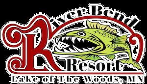 River Bend Resort logo