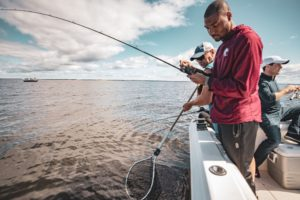 Best Minnesota Fishing Lodges