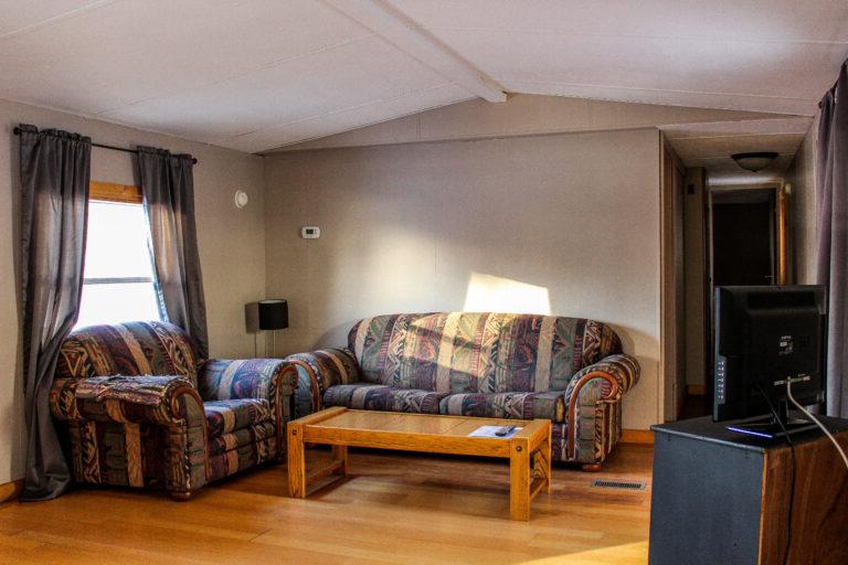 Unit 1- Living Room