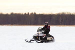 winter adventure weekend
